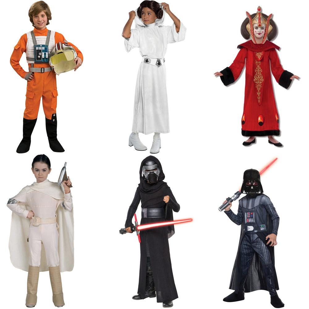 Déguisement Star Wars Enfant