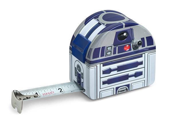 Mètre R2-D2