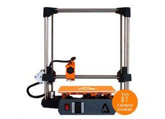 dagoma discoeasy imprimante 3D