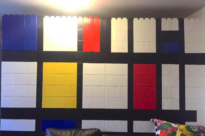 mur everblock multicolor