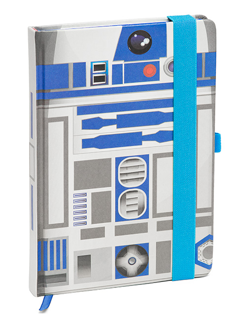 Journal R2-D2