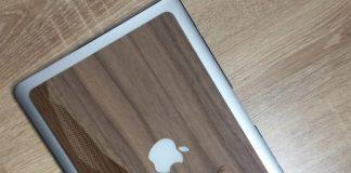 Wood Stuck, le bois au service de la technologie