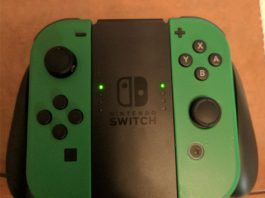 Comment customiser sa Nintendo Switch ?