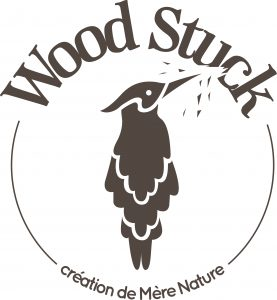 logo woodstuck