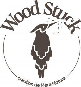 logo woodstuck