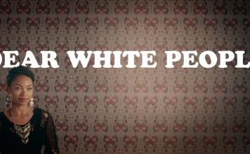 Série original netflix dear white people
