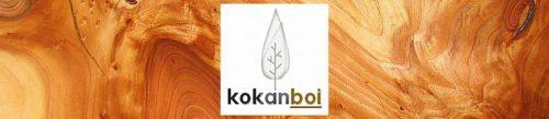 test coque en bois kokanboi