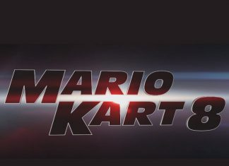 Mario Kart 8 Edition Fast and Furious