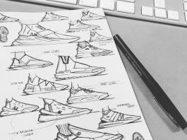 designer lucie lozach lyon chaussures