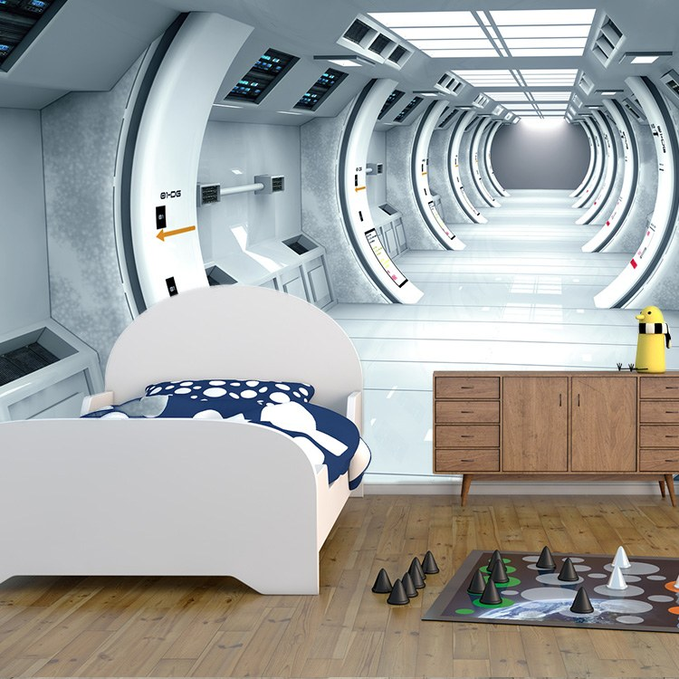 du papier peint pour geek geek idee deco. Black Bedroom Furniture Sets. Home Design Ideas