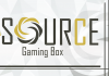 Lyon centre gaming box La Source