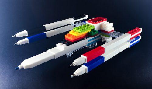 construction lego fourniture scolaire