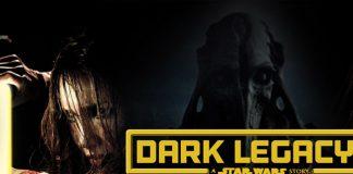 Dark Legacy : un fan film de toute beauté