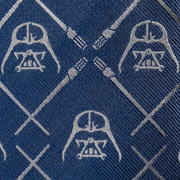 Cravate Dark Vador