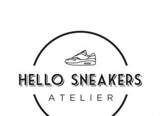 logo hello speakers atelier montpellier