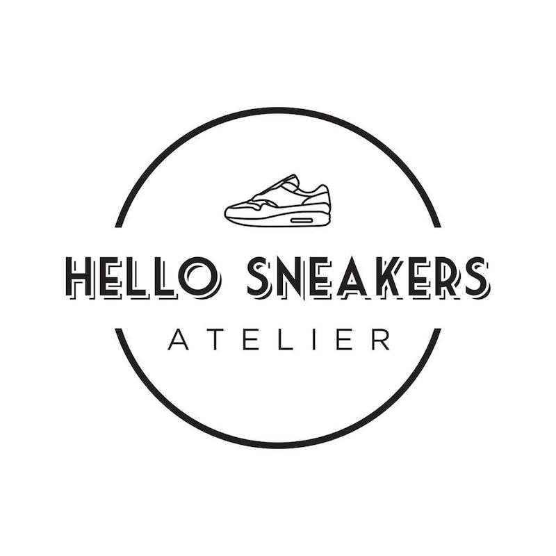 logo hello speakers atelier montpellier