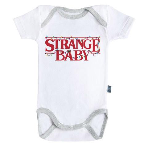 Strange Baby