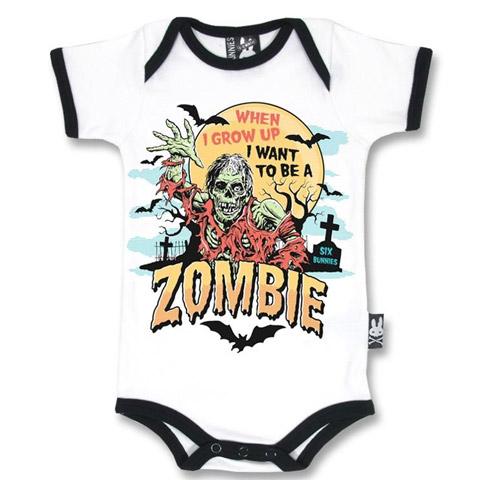 Le body zombie
