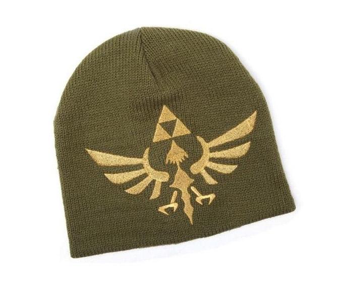 bonnet Zelda classique