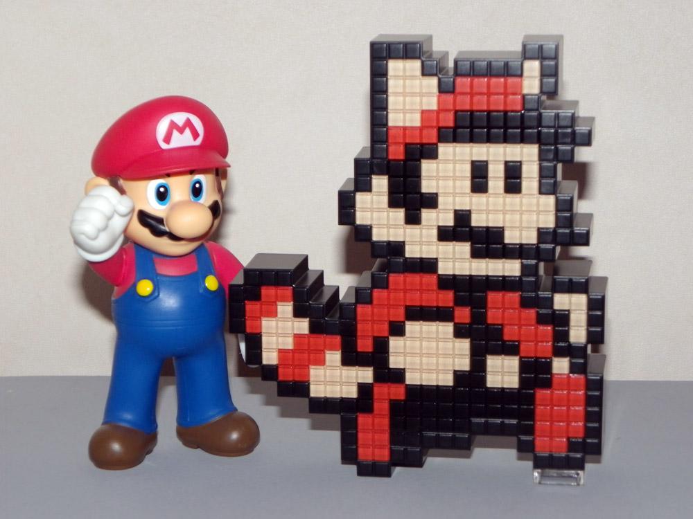 Pixel Pals Super Mario 3