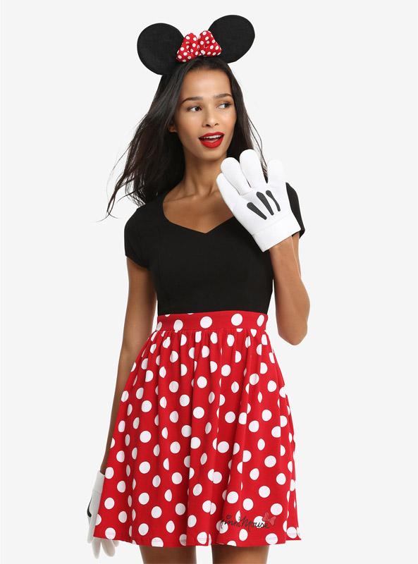 robe Minnie