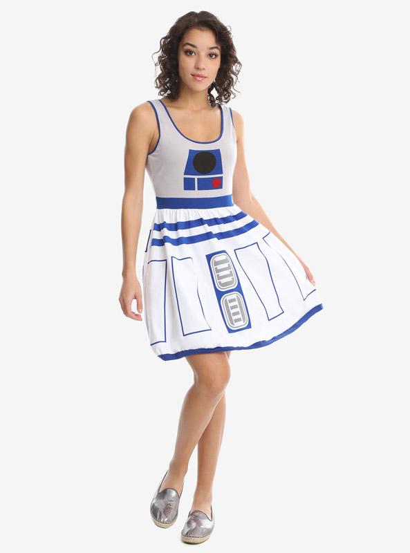 robe R2-D2