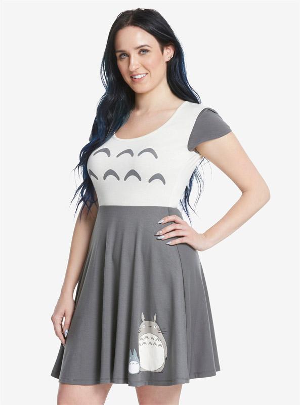 robe Totoro