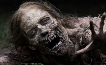 Tirelire Walking Dead