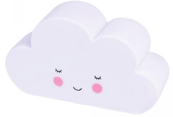 La veilleuse nuage trop Kawaii