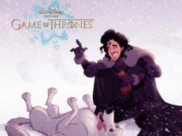 Si Game Of Thrones était un Disney