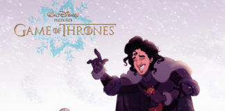 Si Game Of Thrones était un Disney