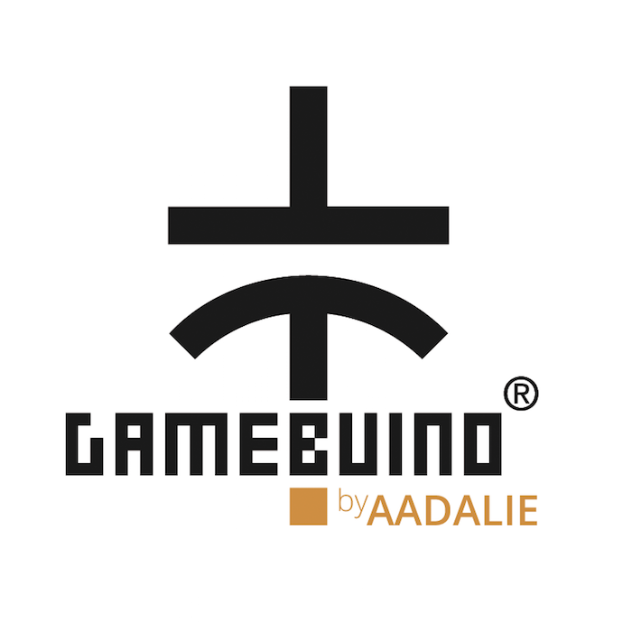 logo Gamebuino