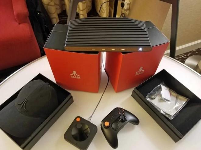 Atari VCS: le retour en force ?