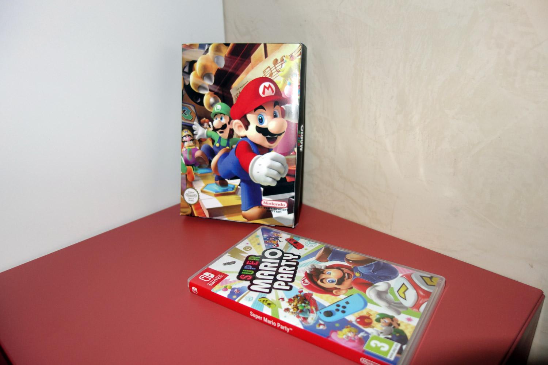 Super Mario Party Collector