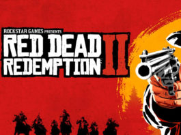 Quiz Red Dead Redemption 2