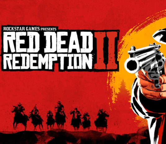 Quiz Red Dead Redemption 2