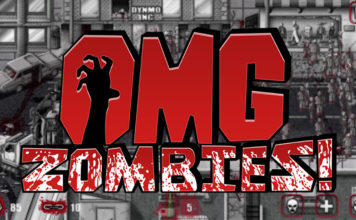 OMG Zombies : Le test