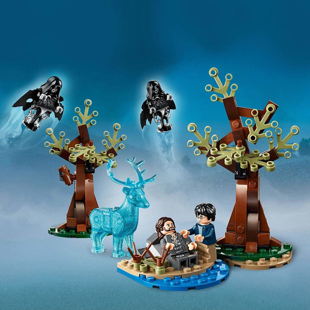 Expecto Patronum - 75945 - en Lego
