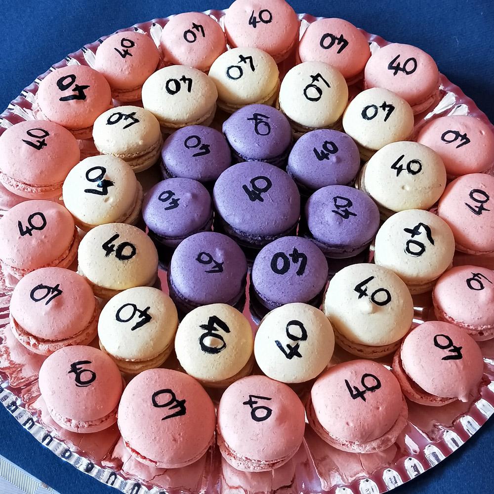 4 – Et on mange quoi pour cet anniversaire ?